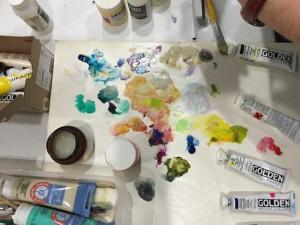 Meyriel's palette
